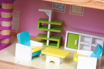 Small Foot® Dollhouse, Residense