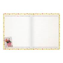 "Tiny Squee Mousies journal / calendar ""If Friends Were Carrots, I'd Pick You"""