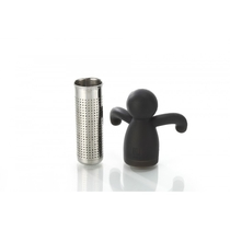 Umbra Buddy tea strainer, black or green