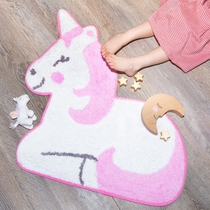 Unicorn carpet, Rainbow Unicorn