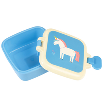 Unicorn lunch/ snack box