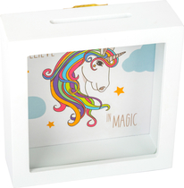 Unicorn moneybox